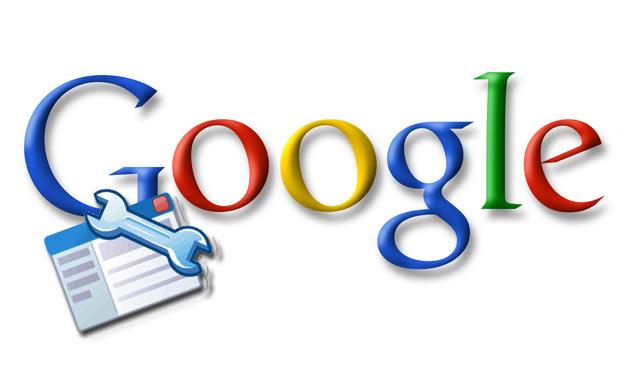 Google Website Tips