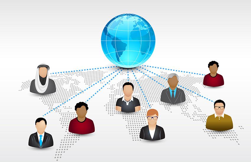 Genders & Social Networking