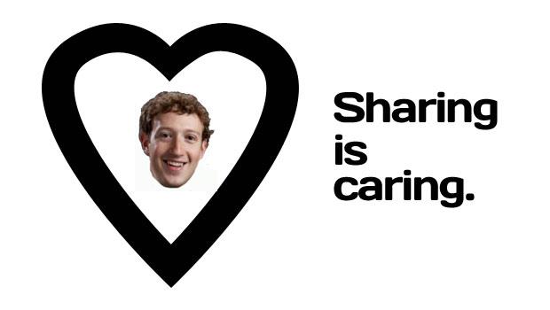 Social Sharing Online