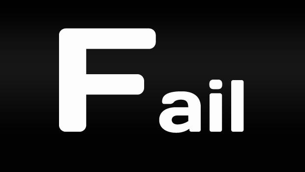10 Reasons Web Strategies Fail