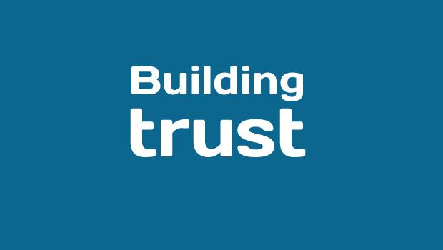 Building Online Trust