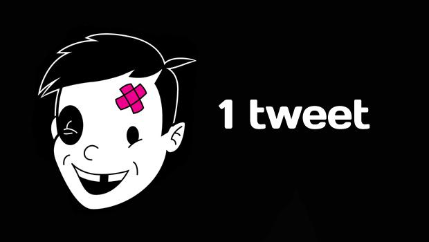 1 Tweet - BKH
