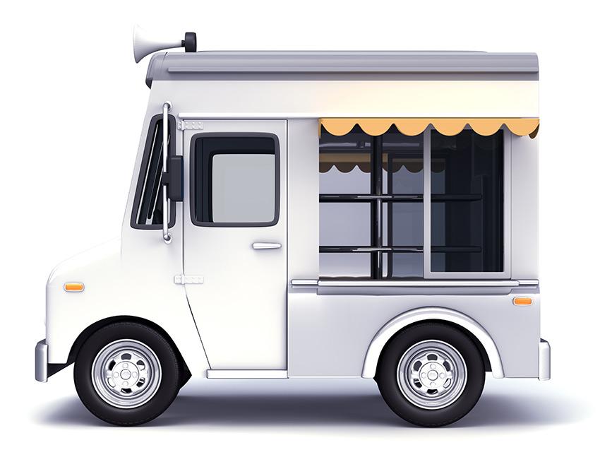 Food truck web marketing ideas for Food truck design app