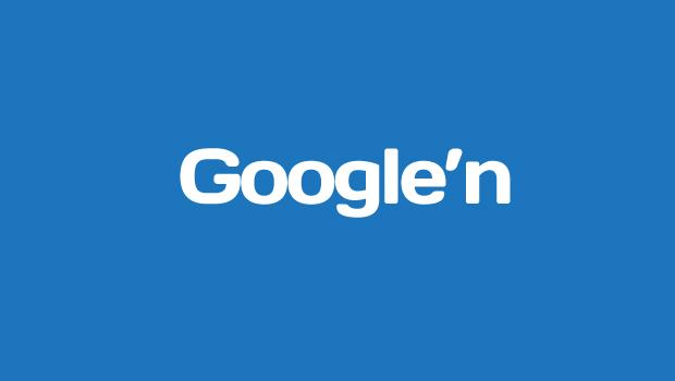 Google'n