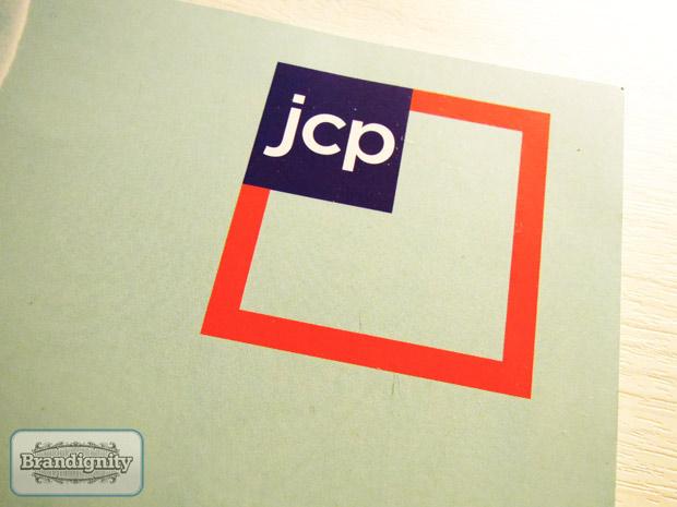 JCPenney Branding