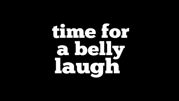 Google Belly Laugh
