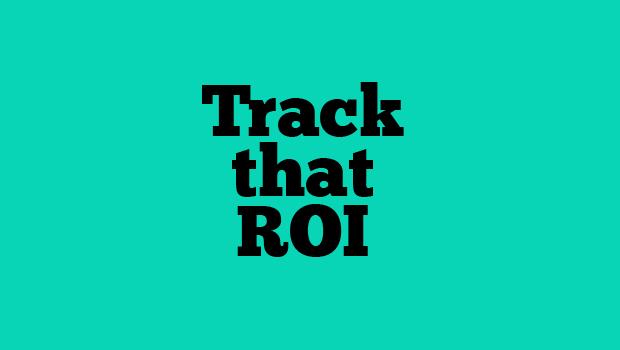 Track ROI