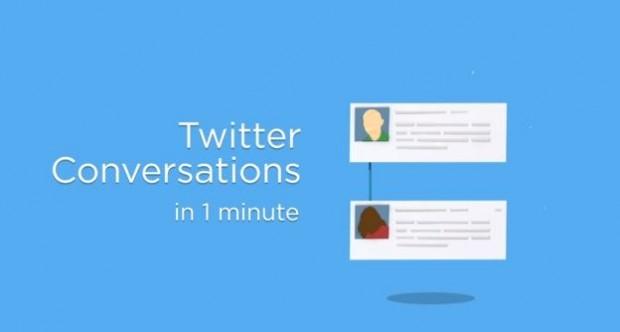 Twitter Conversations