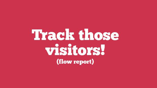 GA Flow Report