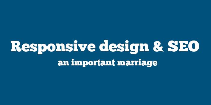 Responsive Design & SEO