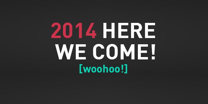 Digital Marketing 2014