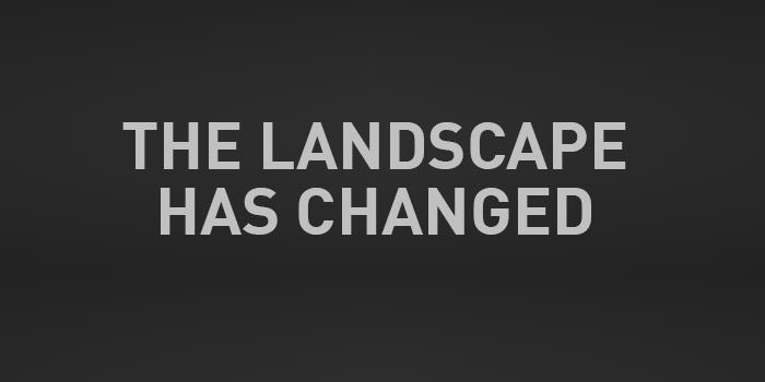 Internet Landscape
