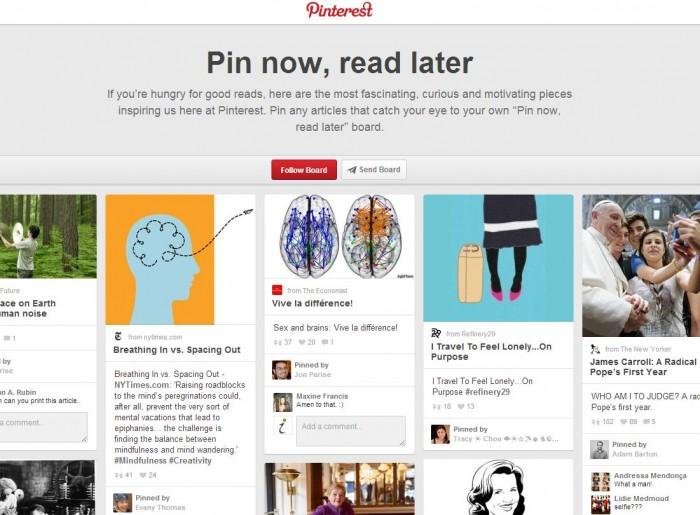 Articles Pins