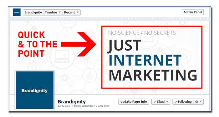 Brandignity Cover Photo