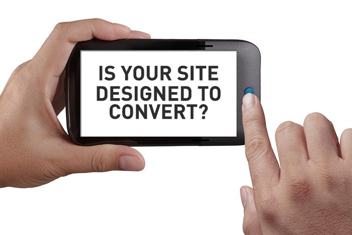Website Design Conversion Tips