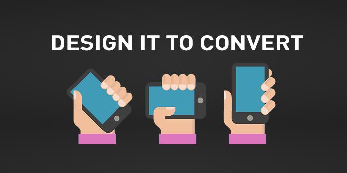 Design Conversion Tips