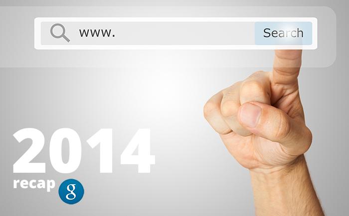 Google Search - 2014