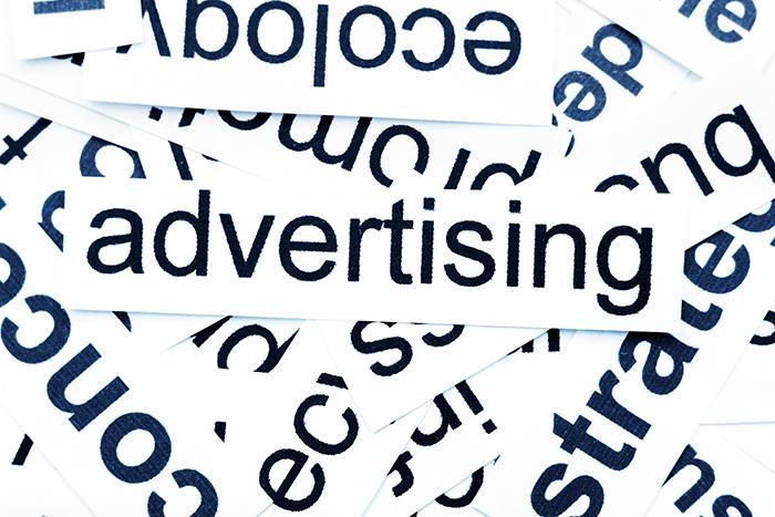 Online Advertising 2015