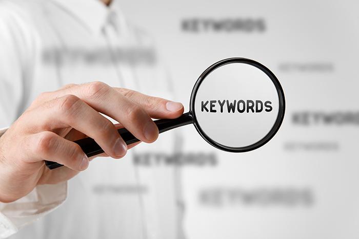 Google Keyword Tips