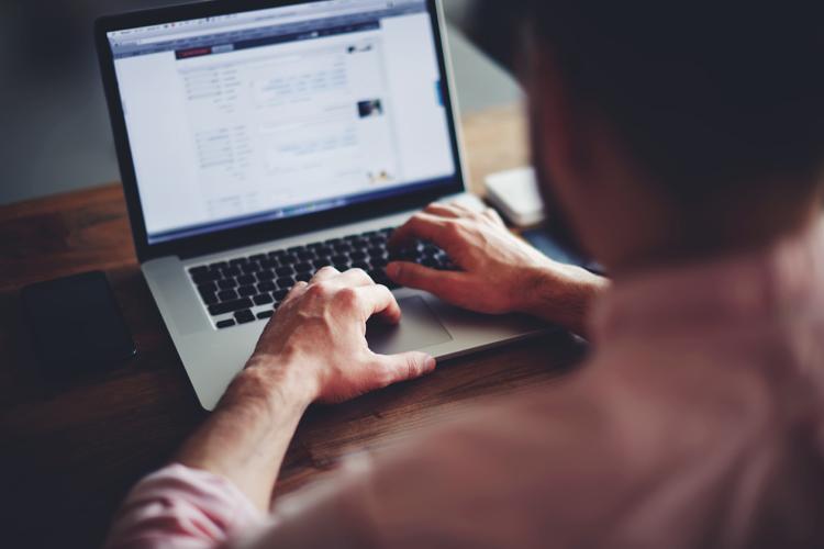 Blog Post Sharing