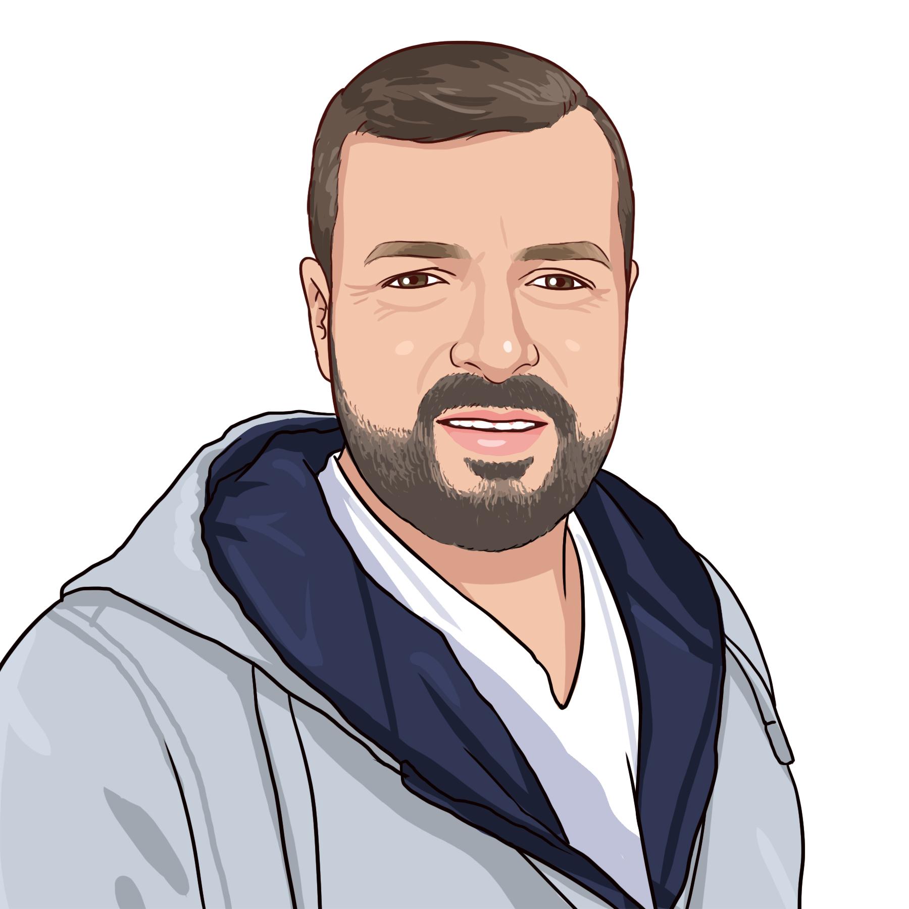 Michael Fita