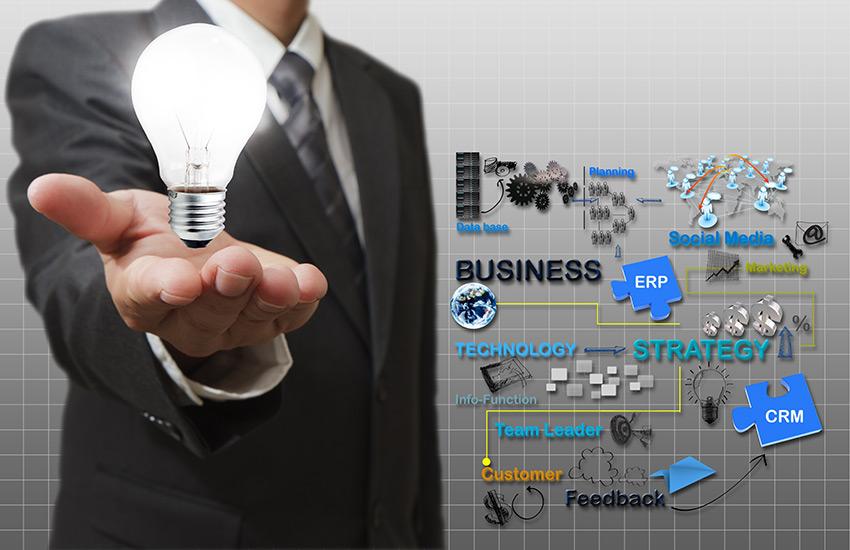 B2B & B2C Marketing