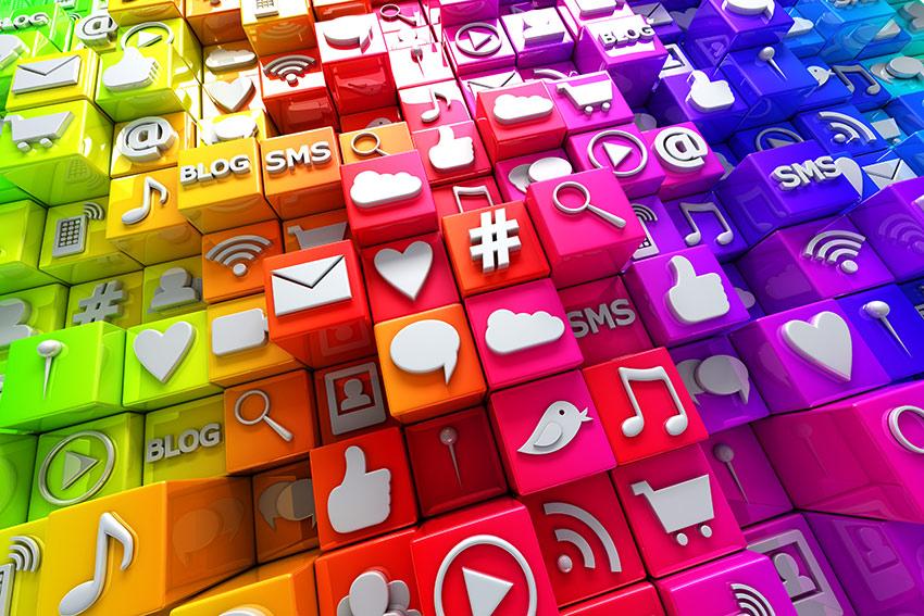 Social Media Flipside