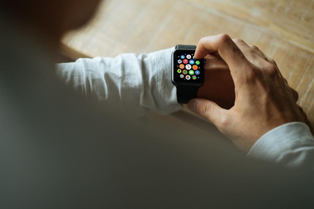 Mobile App Watch