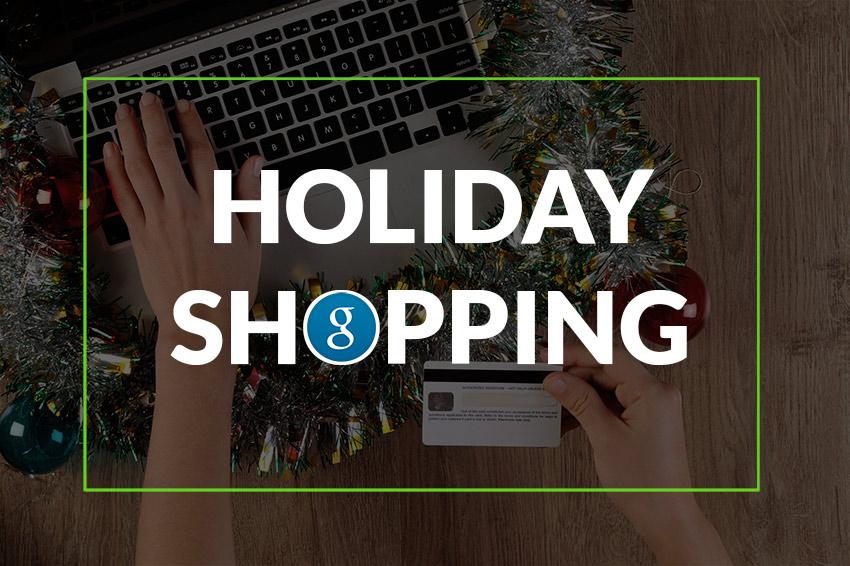 Holiday Shopping Merchant Center