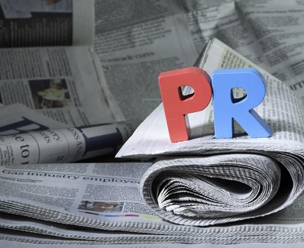 PR & Social Media