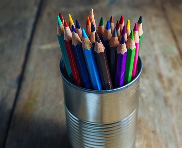 Colors & Branding
