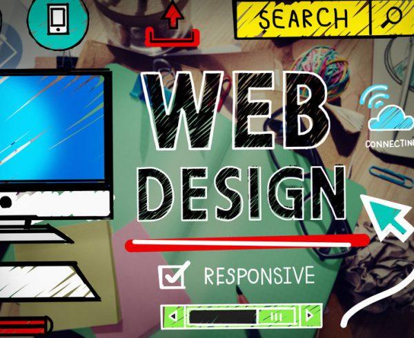 Content & Web Design