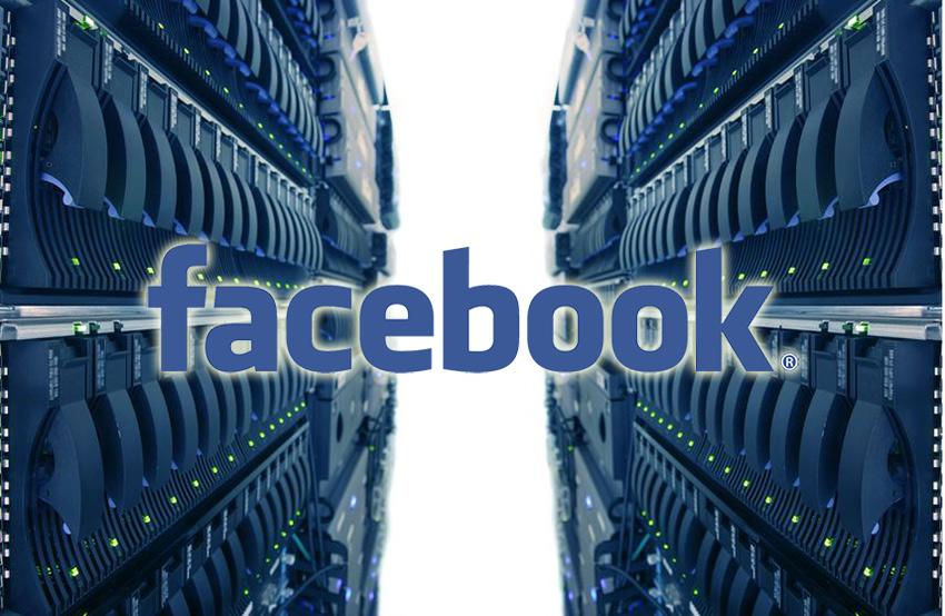 Facebook Data Centers