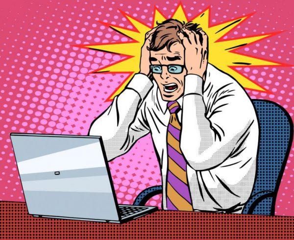 Online Crisis