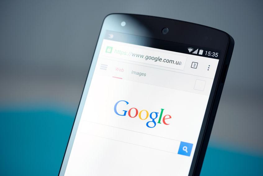 Google Freshness Factor