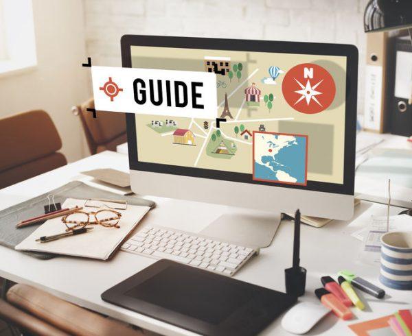 Quick Guide Marketing