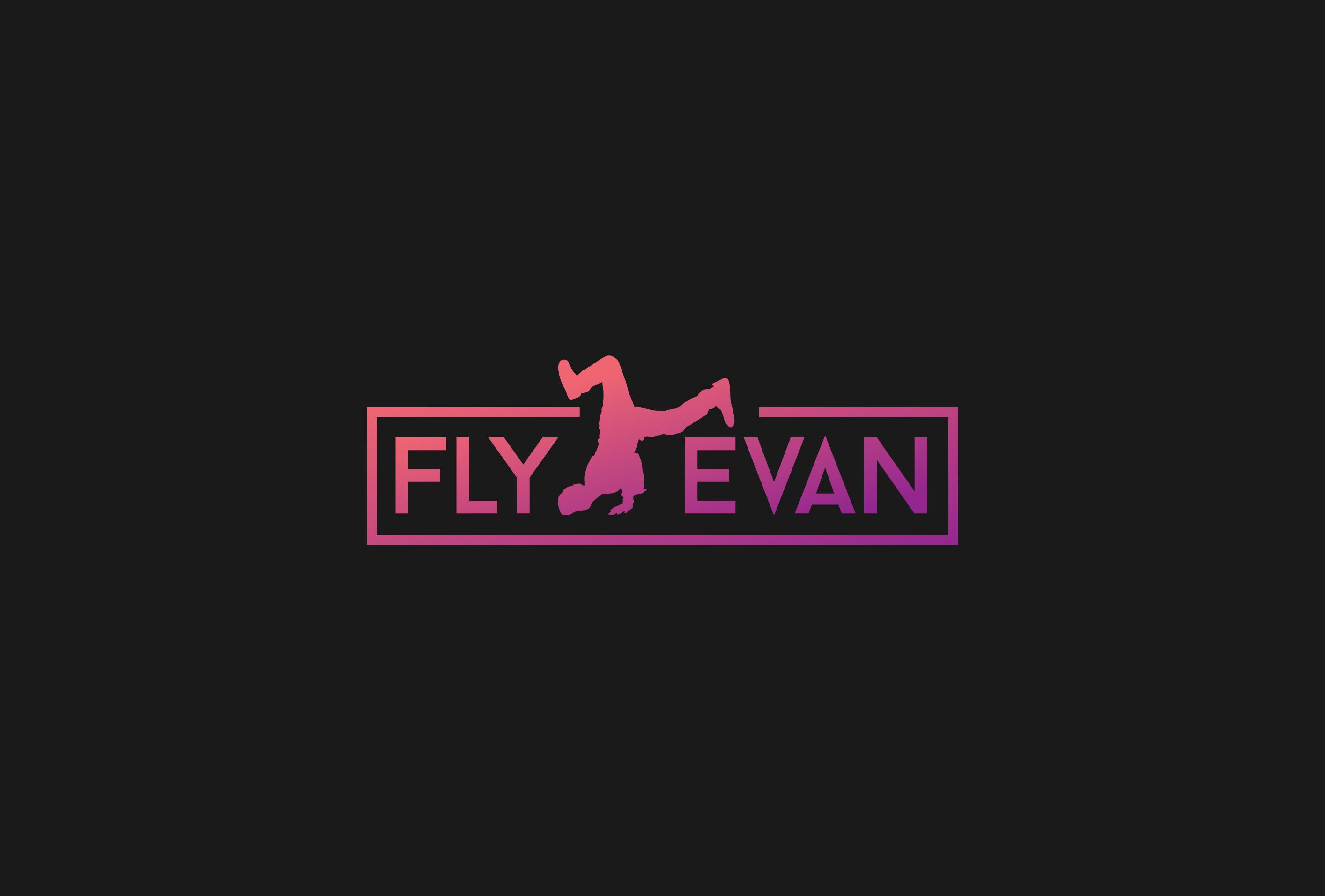 Fly Evan Logo #2