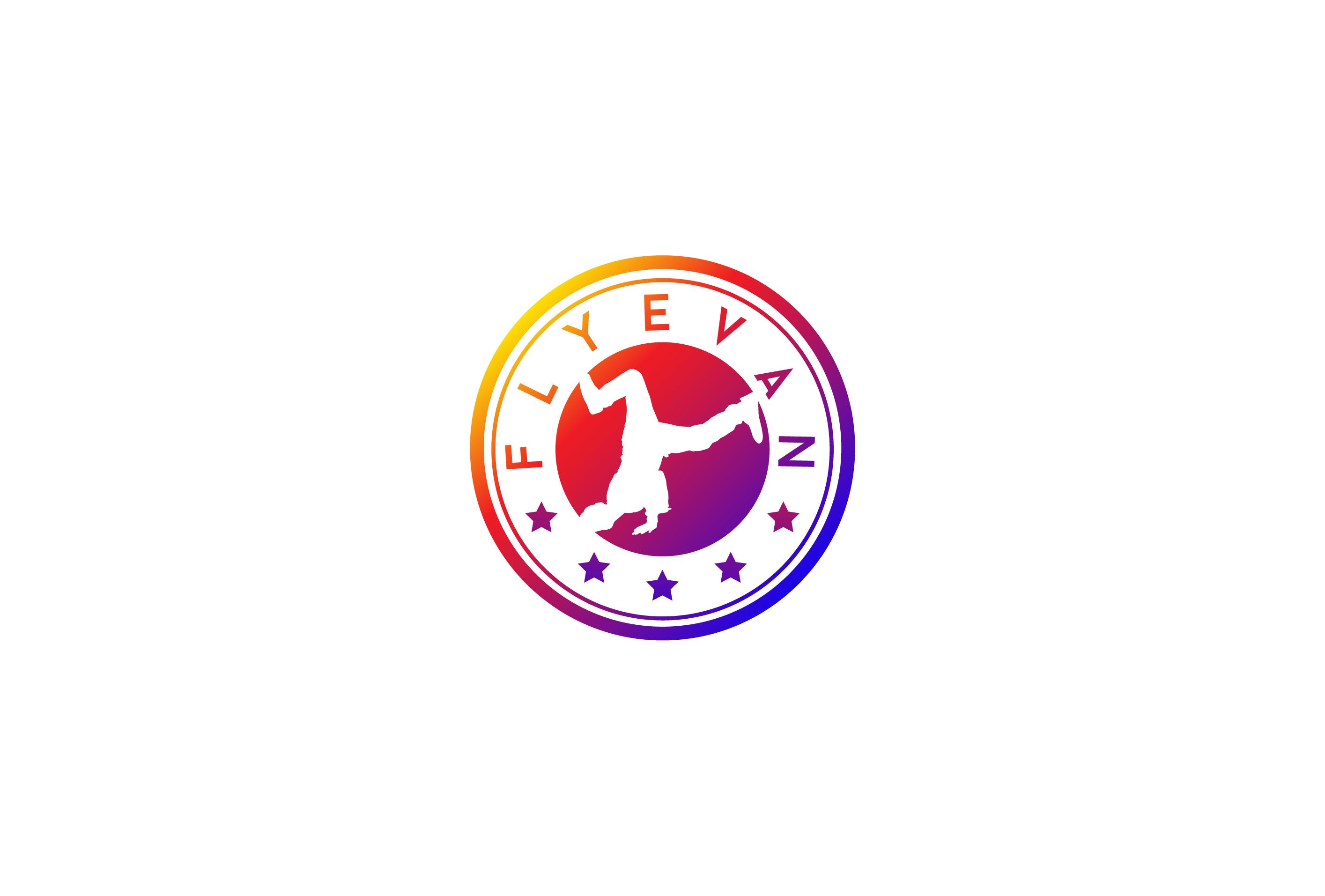 Fly Evan Logo #3