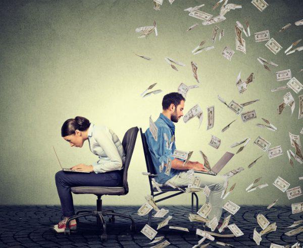 revenue generating blog post