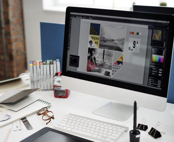 Graphic Design Choices
