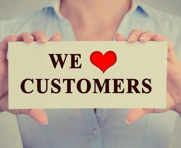 Build Long-term Customer Loyalty