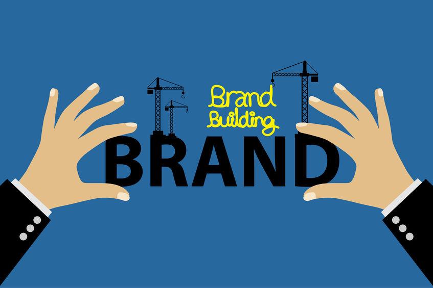 Iconic Brand Identity