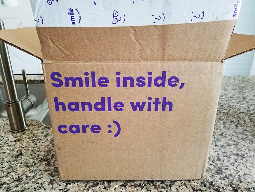 Smile Branding