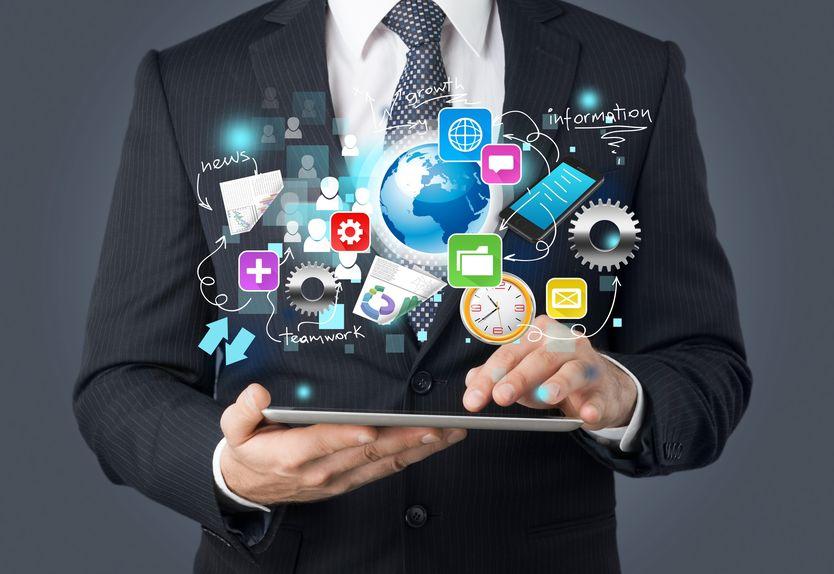 Ever-Changing Digital Marketplace