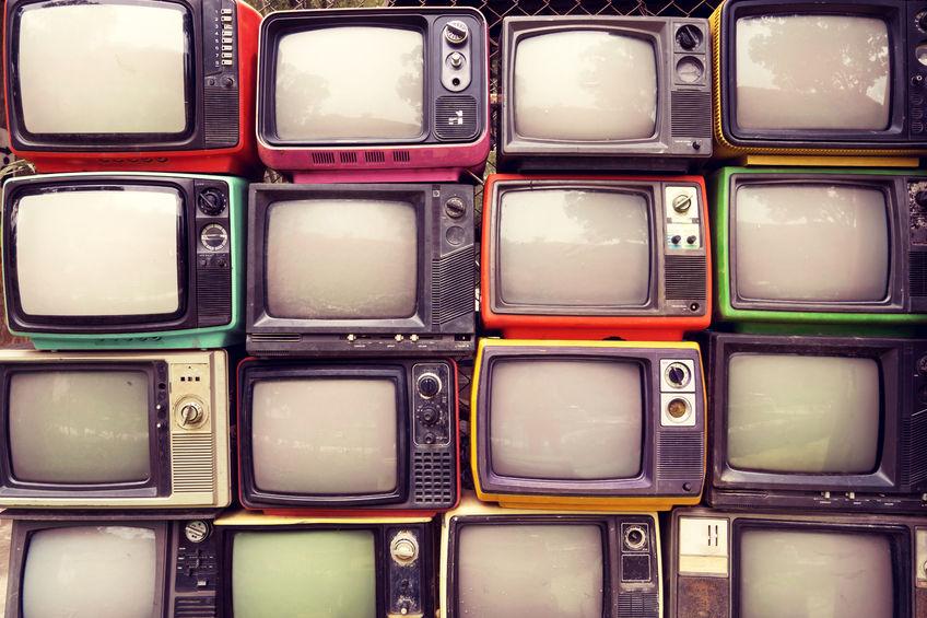 TV & Print