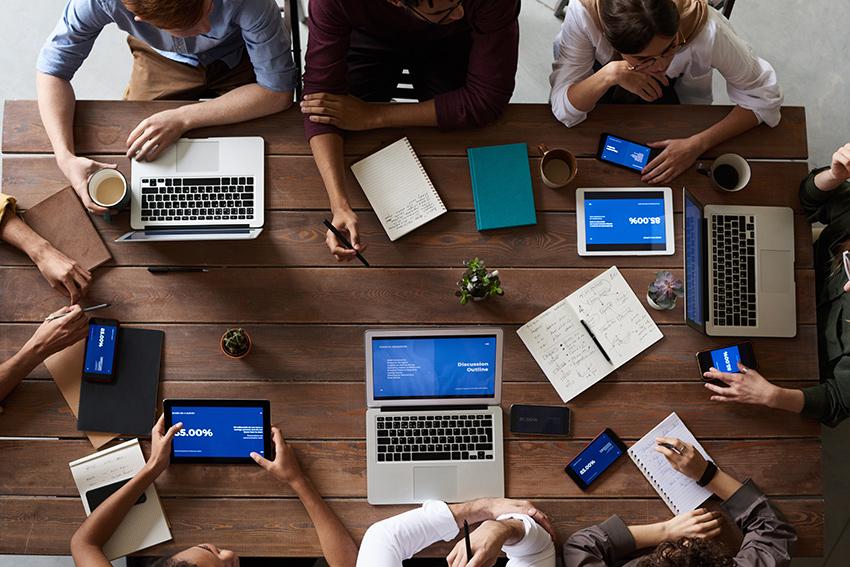outsource digital marketing team